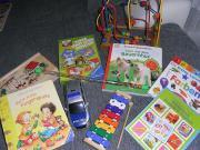 10 St.Spielsachen (
