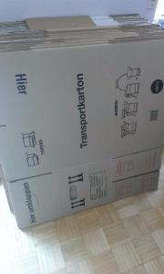 umzugskartons verpackung in n rnberg gebraucht und neu. Black Bedroom Furniture Sets. Home Design Ideas