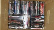 112 DVDs