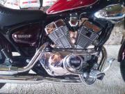 125ccm Yamaha Virago