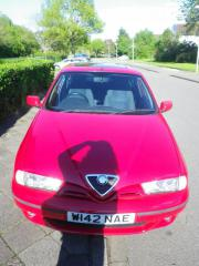 146 Alfa Romeo