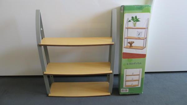 wandregal neu und gebraucht kaufen bei. Black Bedroom Furniture Sets. Home Design Ideas