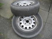 2 PKW-Reifen