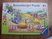 2 Puzzle von