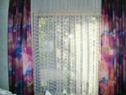 2 Sets Vorhänge,