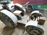 2 Traktor Treker