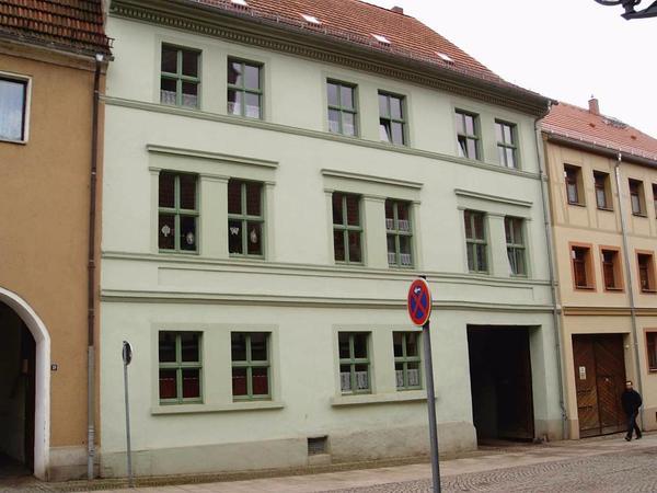 2 zimmer eg wohnung innenstadt sangerhausen am markt vermietung 2 zimmer wohnungen kaufen und. Black Bedroom Furniture Sets. Home Design Ideas