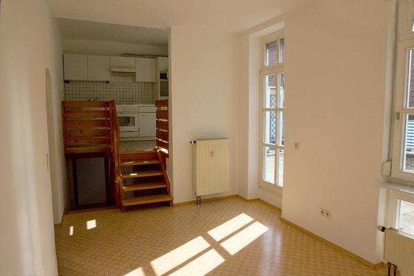 2 zimmer wohnung in albstadt ebingen zu vermieten. Black Bedroom Furniture Sets. Home Design Ideas