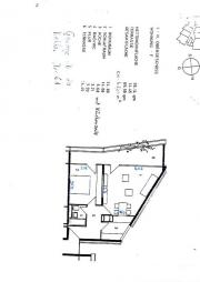 2-Zimmerwohnung in