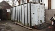20 ft. seecontainer