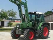 2001 Traktor Schlepper