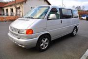 2001 Volkswagen Caravelle