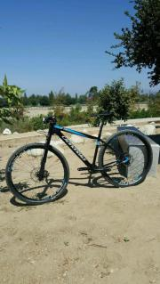 2015 Cannondale F-