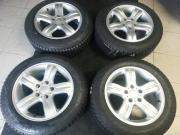 205/60R16 Dunlop+