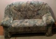 2er- Sofa - pflegeleichter