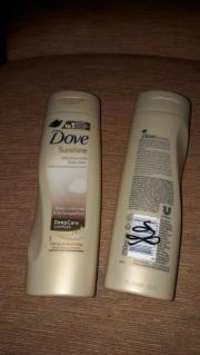 2x Dove body