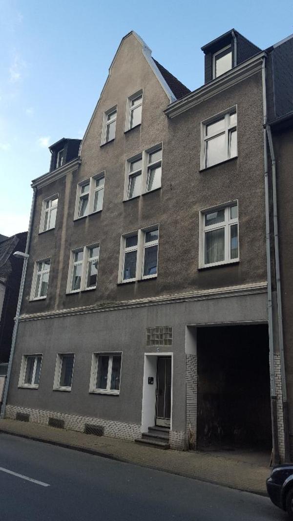 3 5 zimmer dachgeschosswohnung nahe der fu g ngerzone for 3 zimmer wohnungen lubeck