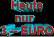 3 EURO - EIN
