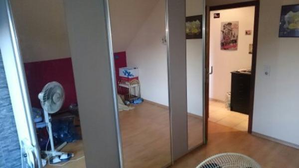 kleiderschrank grau neu und gebraucht kaufen bei. Black Bedroom Furniture Sets. Home Design Ideas