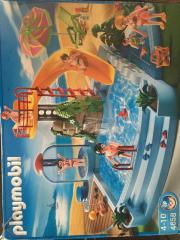 3 x Playmobil
