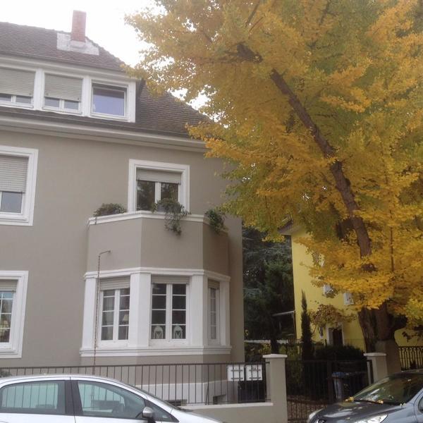 3 zkb dachgeschosswohnung zu vermieten in mannheim. Black Bedroom Furniture Sets. Home Design Ideas