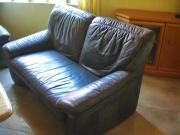 3 Zweier-Couch