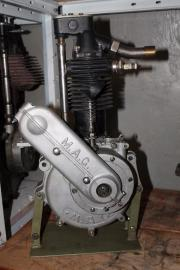 30 MAG Motor