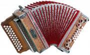 3reihige steirische Harmonika
