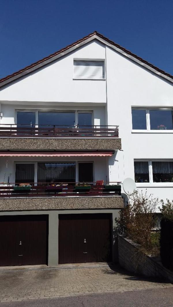 Wohnung Renningen