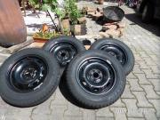 4 Dunlop-Reifen