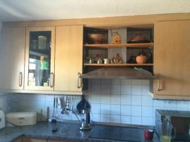 Küchenmöbel | Local24 kostenlose Kleinanzeigen | {Küchenhängeschrank buche 11}