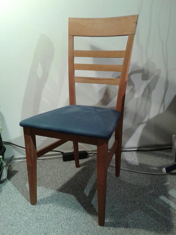 st hle sitzfl che neu und gebraucht kaufen bei. Black Bedroom Furniture Sets. Home Design Ideas