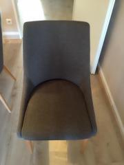 4 Stühle neuwertig