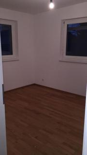 4 Zimmer Neubauwohnung