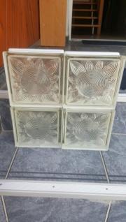 40 Glasbausteine