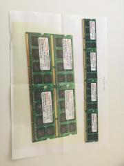 4GB RAM 1333MHz