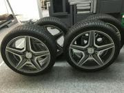 4x Mercedes AMG