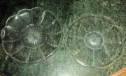 5 Glasteller
