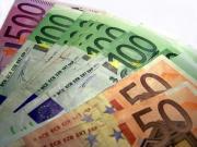 500 Euro täglich