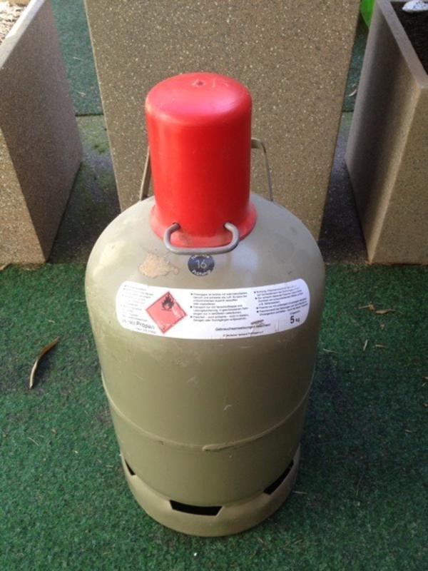 gasgrill 11kg flasche