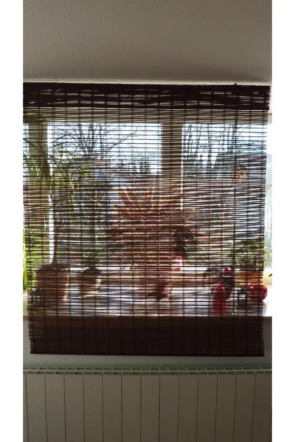 5x bambus rollos in feldkirchen fenster roll den markisen kaufen und verkaufen ber private. Black Bedroom Furniture Sets. Home Design Ideas