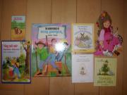 6 Bilderbücher und