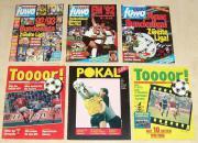 6 DDR-Fußball-
