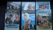 6 DVDs von