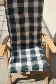 6 Stühle für
