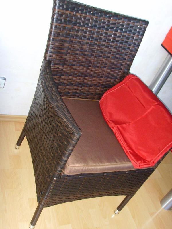rattansessel kaufen gebraucht und g nstig. Black Bedroom Furniture Sets. Home Design Ideas