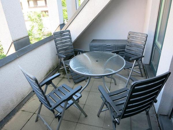 Gartenm bel pflanzen garten augsburg gebraucht kaufen for Tischgarnitur esszimmer