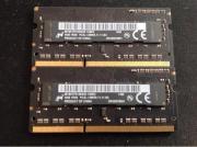 8GB Arbeitsspeicher (RAM)