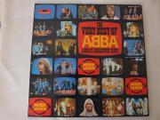 ABBA The Very Best of ABBA - Greatest Hits 2 LP St 33 Vinyl Schallplatten ABBA The Very Best of ABBA ABBA Greatest Hits 2 LP Vinyl Schallplatten Lieder bitte den Fotos entnehmen Auf der 1. Seite ist ein oberflächlicher ... 10,- D-58285Gevelsberg Silschede - ABBA The Very Best of ABBA - Greatest Hits 2 LP St 33 Vinyl Schallplatten ABBA The Very Best of ABBA ABBA Greatest Hits 2 LP Vinyl Schallplatten Lieder bitte den Fotos entnehmen Auf der 1. Seite ist ein oberflächlicher