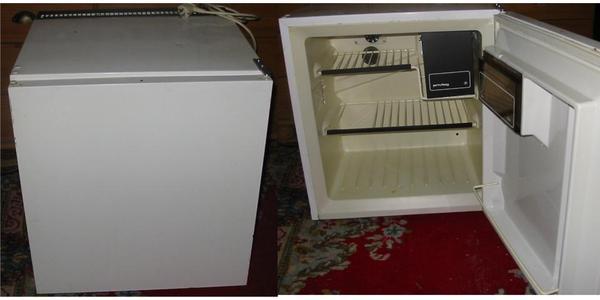 gas k hlschrank neu und gebraucht kaufen bei. Black Bedroom Furniture Sets. Home Design Ideas
